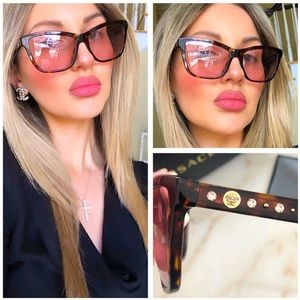 🔥NEW BLOGGERS CHOICE VERSACE SUNGLASSES 🔥